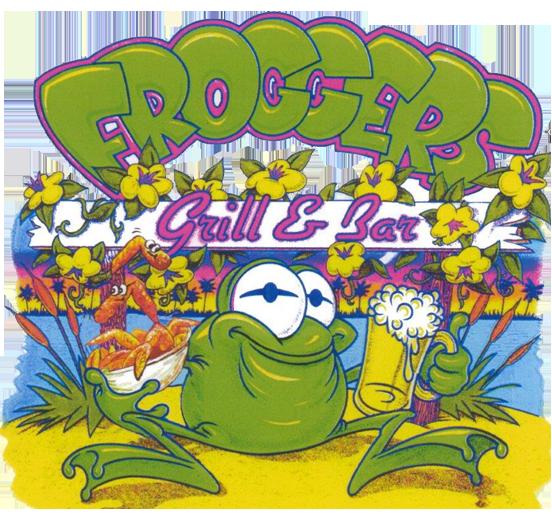 Froggers Pizza - Altamonte Springs