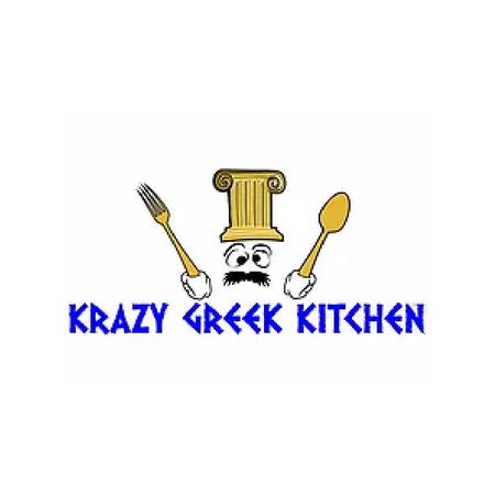 Krazy Greek Kitchen - Lake Mary