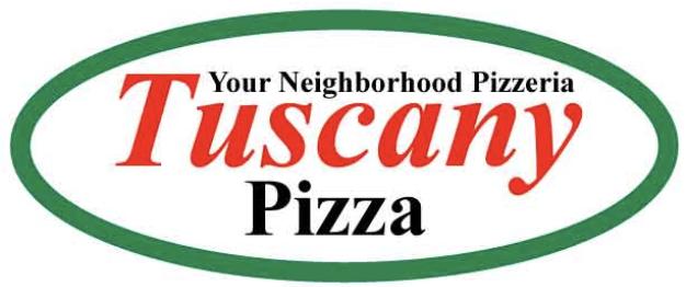 Tuscany Pizza - Winter Park
